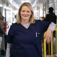Dr. Kate Webb