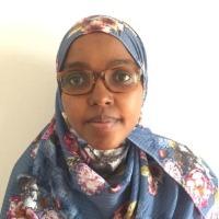 Dr. Nasra Adan