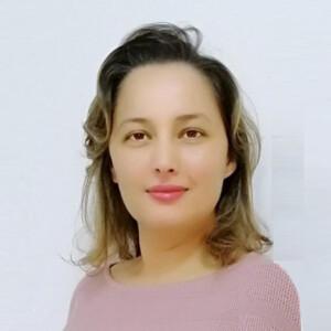 Prof. Wafa HAMDI