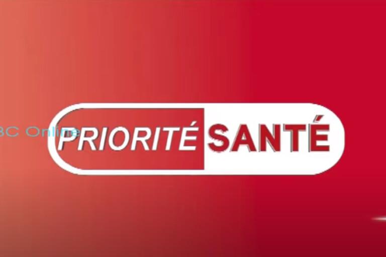 Priorité Santé - L'Arthrite