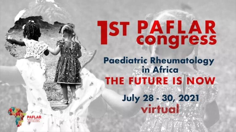 First PAFLAR Congress