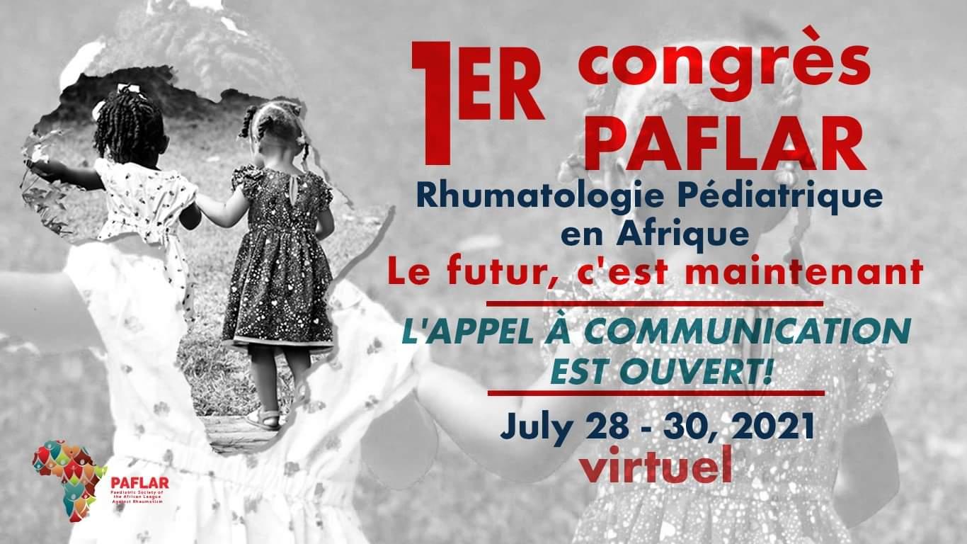1st PAFLAR Congress