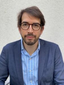 Prof. Alexandre BELOT