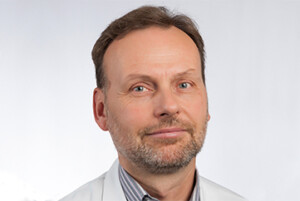 Prof. Michaël HOFER