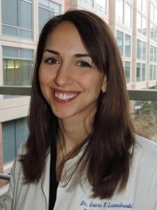 Dr. Laura LEWANDOWSKI