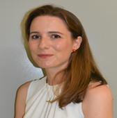 Dr. Rebecca JAMES